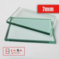 7mm 浮法玻璃