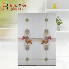 玻璃移门 超白 普白 5D 3d